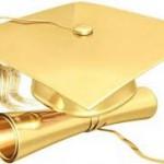 Щодо отримання стипендій