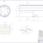 Модернізація конвективної сушарки установки збагачення марганцевої руди