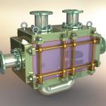 Інжиніринг, комп'ютерне моделювання та проектування обладнання хімічних і нафтопереробних виробництв