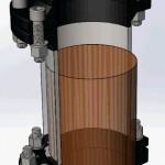 Моделювання роботи реактора періодичної дії