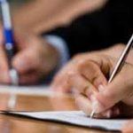 Витяг із протоколу №  6 засідання кафедри від 4 листопада 2020 р.
